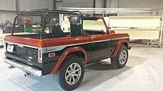 1970 Ford Bronco for sale 100722641