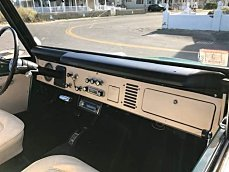1970 Ford Bronco for sale 100825672