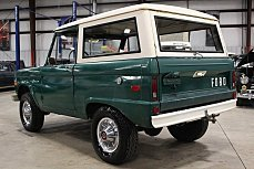 1970 Ford Bronco for sale 100852382