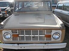 1970 Ford Bronco for sale 100880152