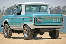 1970 Ford Bronco for sale 100893197
