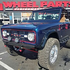 1970 Ford Bronco for sale 100905985