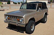 1970 Ford Bronco for sale 100910457