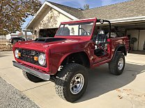 1970 Ford Bronco for sale 100951718