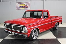 1970 Ford F100 for sale 100746218