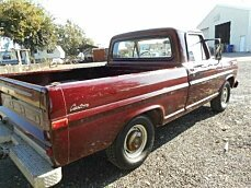 1970 Ford F100 for sale 100824894