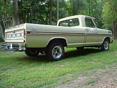 1970 Ford F100 for sale 100868316