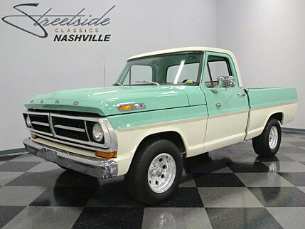 1970 Ford F100 for sale 100893846