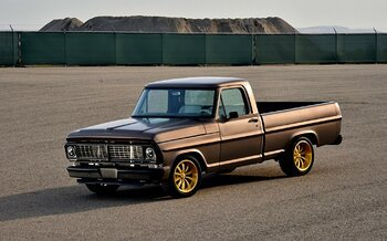 1970 Ford F100 for sale 100898509