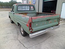 1970 Ford F100 for sale 100959381