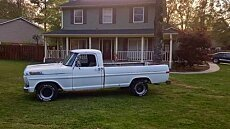 1970 Ford F100 for sale 100976764