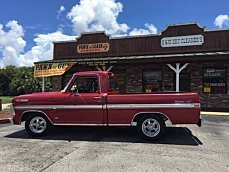1970 Ford F100 for sale 101003626