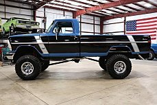 1970 Ford F100 for sale 101019444