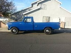 1970 Ford F250 for sale 100825394