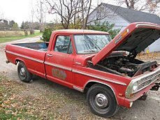 1970 Ford F250 for sale 100857519