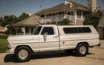 1970 Ford F250 for sale 100906024