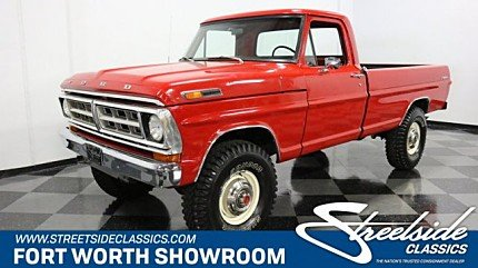 1970 Ford F250 for sale 101014027