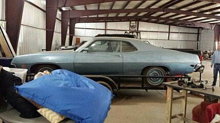 1970 Ford Fairlane for sale 100925084