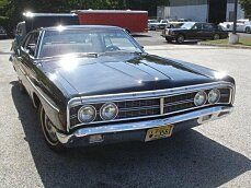 1970 Ford Galaxie for sale 100780413