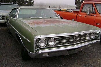 1970 Ford Galaxie for sale 100955262
