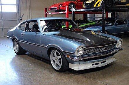 1970 Ford Maverick for sale 100907931