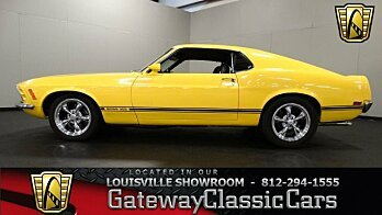 1970 Ford Mustang for sale 100765489