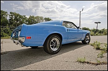 1970 Ford Mustang for sale 100777917