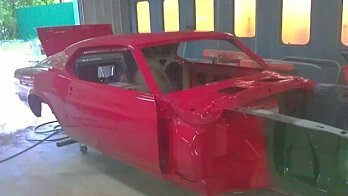 1970 Ford Mustang for sale 100814149