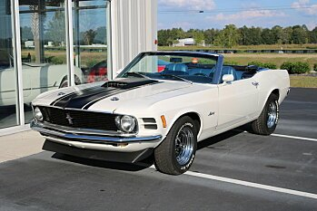 1970 Ford Mustang for sale 100818593