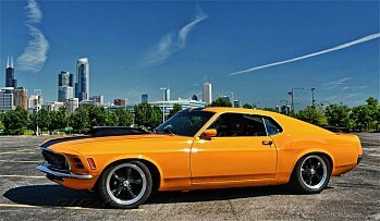 1970 Ford Mustang for sale 100818834