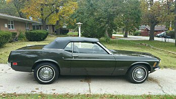 1970 Ford Mustang for sale 100820595