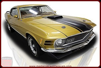1970 Ford Mustang for sale 100929180