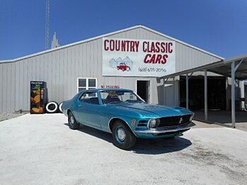 1970 Ford Mustang for sale 100748866