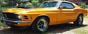 1970 Ford Mustang for sale 100824855