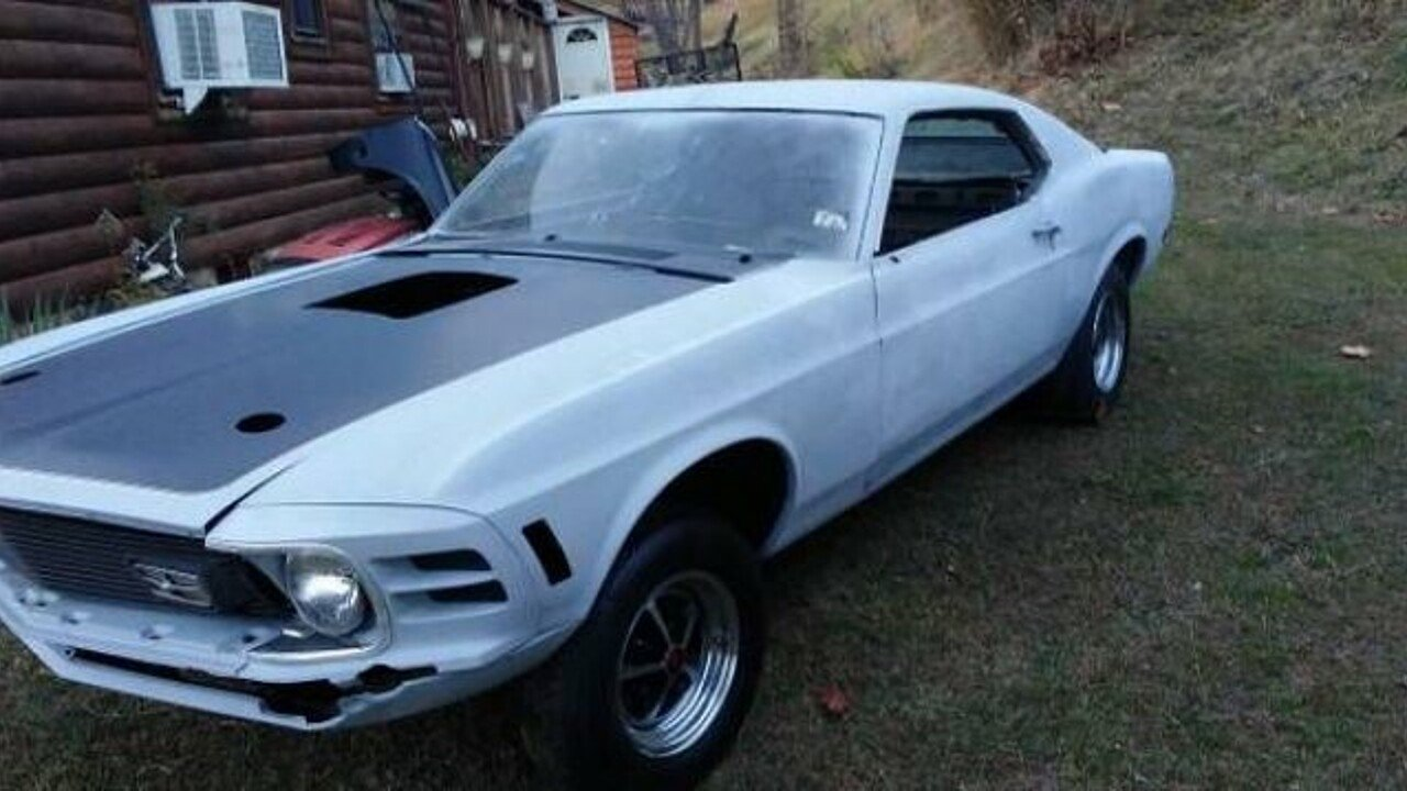 1970 Ford Mustang for sale 100842073