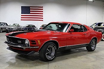 1970 Ford Mustang for sale 100888522