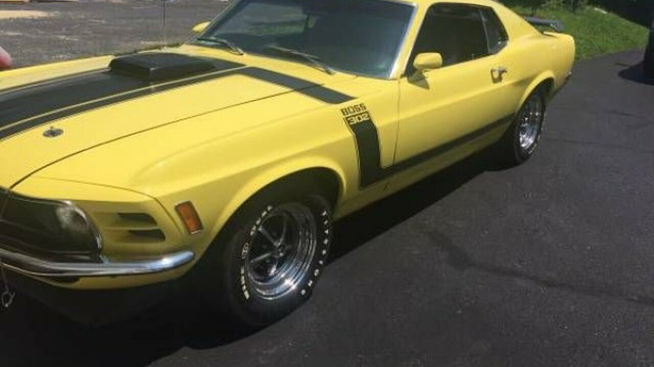 1970 ford mustang for sale 100895818