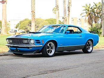 1970 Ford Mustang for sale 100905590