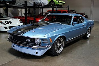 1970 Ford Mustang for sale 100907907
