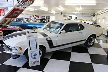 1970 Ford Mustang for sale 100913884