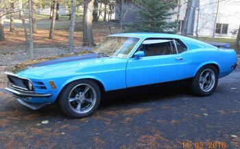 1970 Ford Mustang for sale 100875829