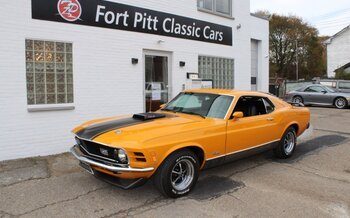 1970 Ford Mustang for sale 100925737
