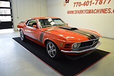 1970 Ford Mustang for sale 100967385
