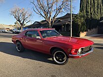 1970 Ford Mustang Coupe for sale 100976919