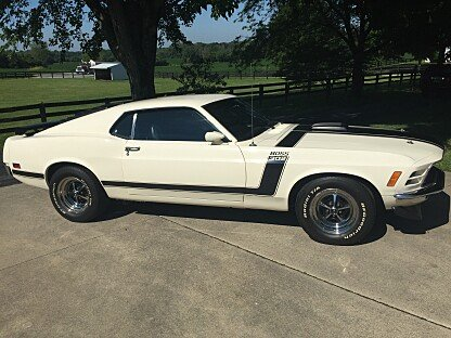1970 Ford Mustang Boss 302 for sale 101006506