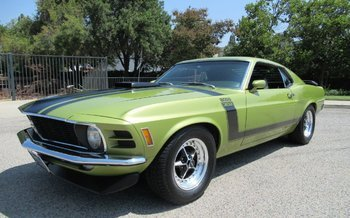 1970 Ford Mustang Boss 302 for sale 101018051