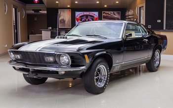 1970 Ford Mustang for sale 100742331