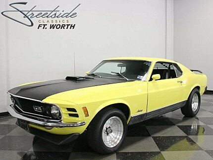 1970 ford mustang for sale 100841231
