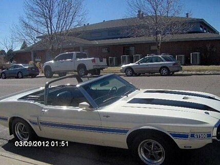 1970 Ford Mustang for sale 100846818