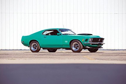 1970 ford mustang for sale 100857071 - Old Muscle Cars For Sale